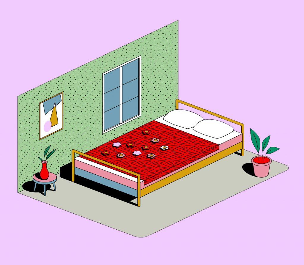 Te ayudamos a limpiar tu colchón con los mejores trucos.