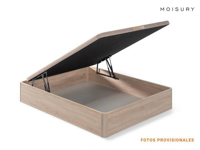 Moisury - Canapé Madera Epic