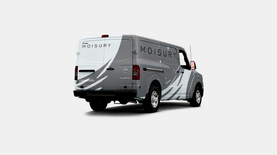 Moisury - Home